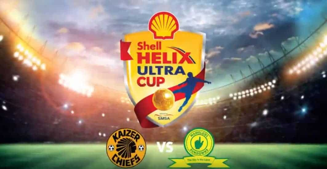 Win! with Shell Helix Ultra Cup and Massiv Metro