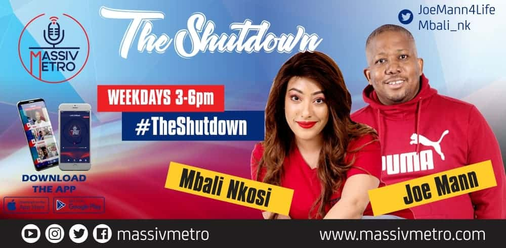 TheShutdown