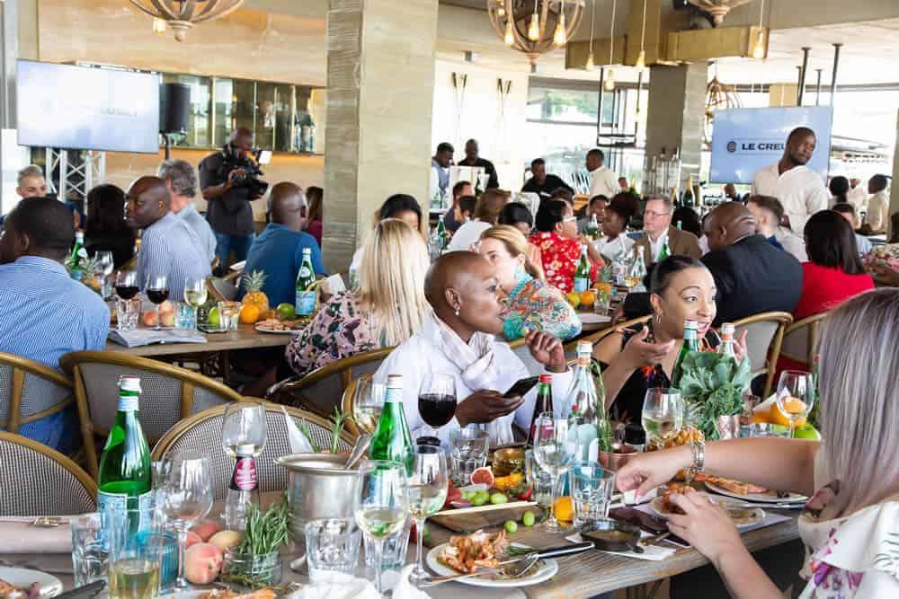 Gourmet Restaurant Awards
