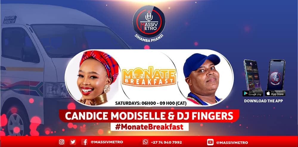 Monate-Breakfast