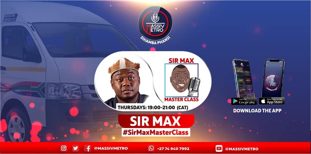 Sir-Max-Master-Class